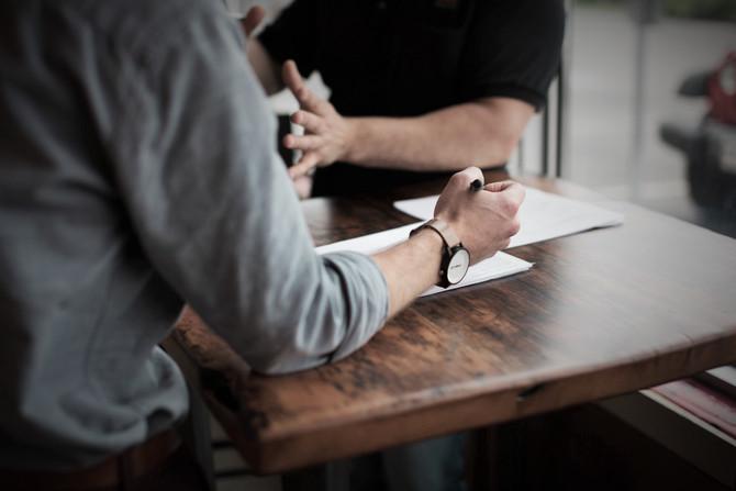 Профориентация и профессиональное консультирование.
