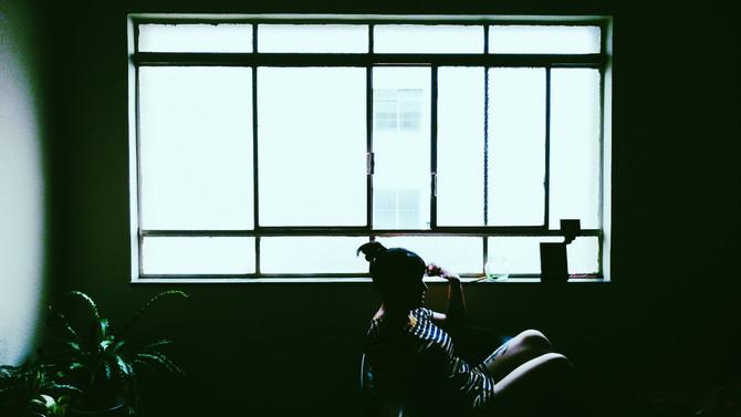Незабывание. Мне снится прошлая любовь.