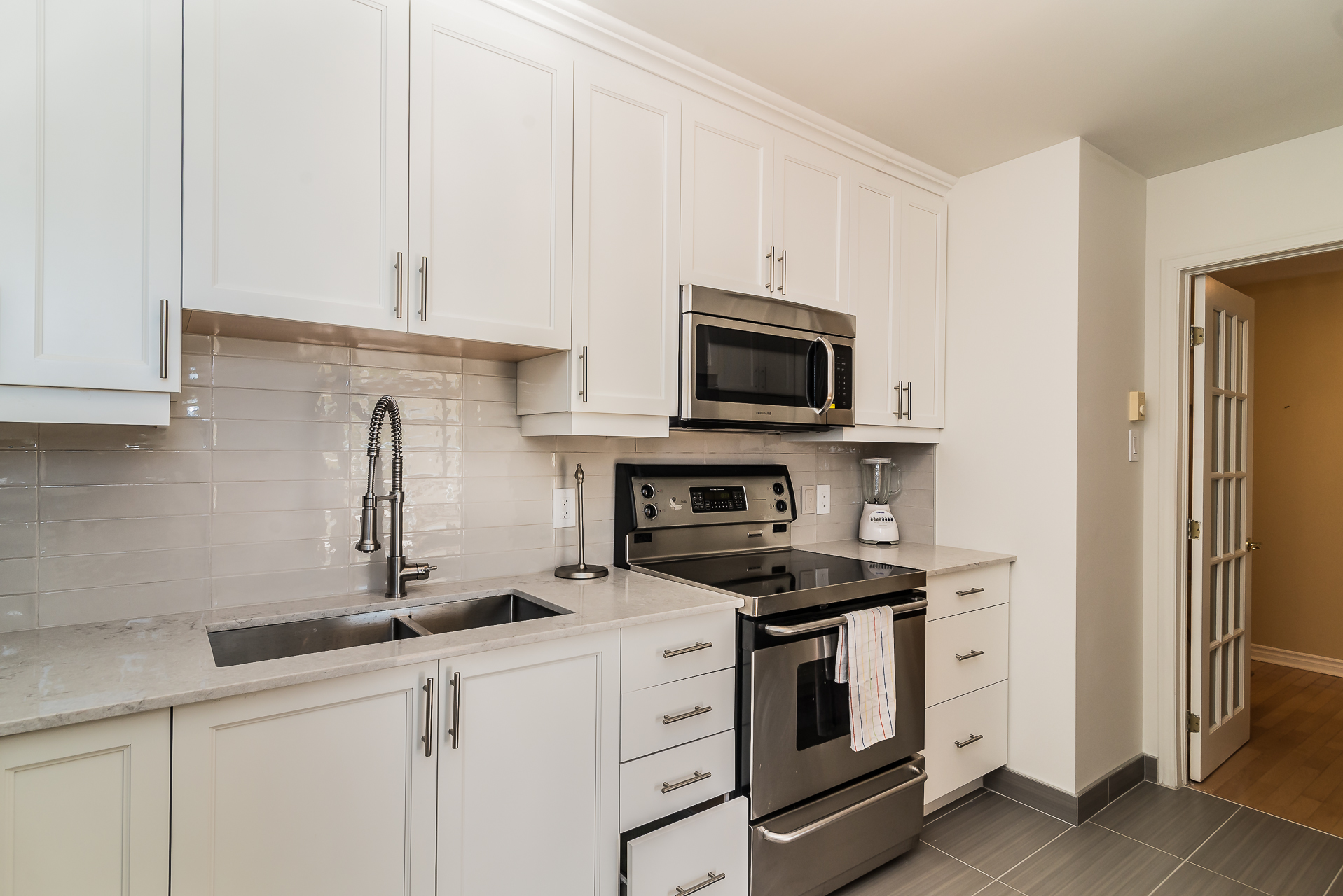 Gestion Avenue - Condo - Lachine