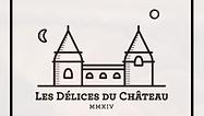 logo délices du château.PNG