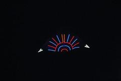 Night flying delta