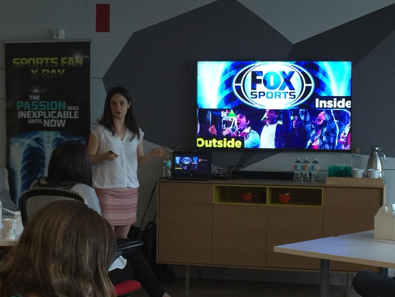 FOX Neuromarketing Story Presentation
