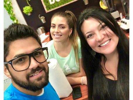 Growing Pepsico's AOP Community