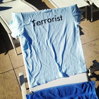 Terror shirt chair.jpg