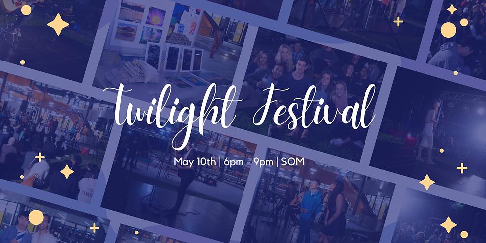 Twilight Festival 2021