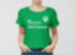 Camiseta Promocional Trato Pelo Capivari