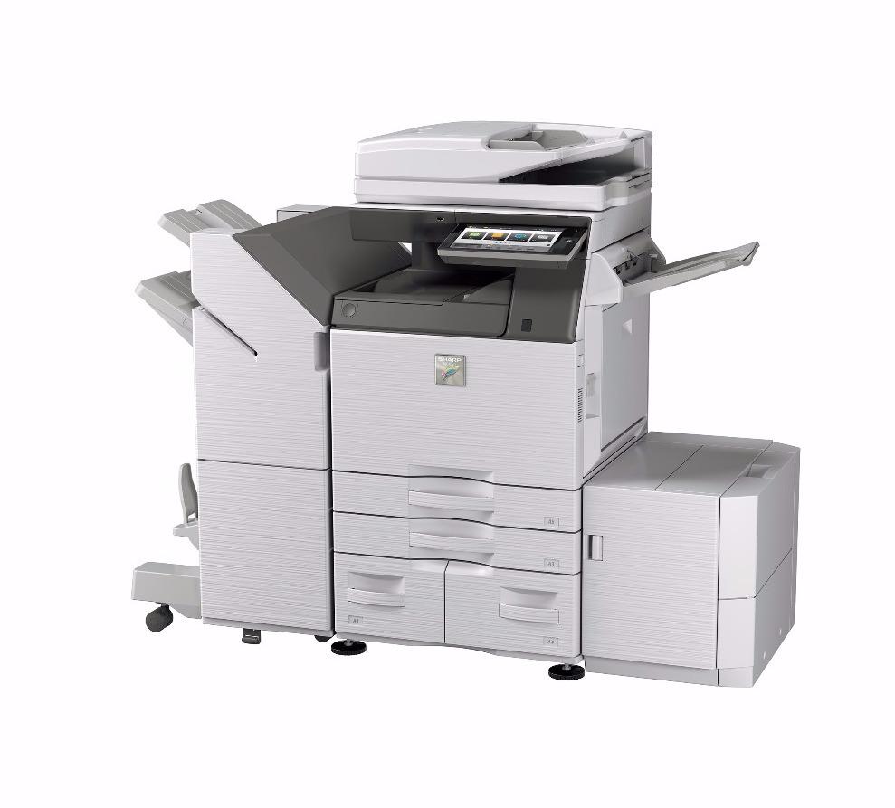 Scan/Print/Fax