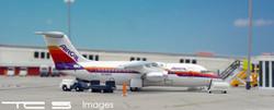 Air Cal BAe 146