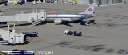 American Airlines 737-300