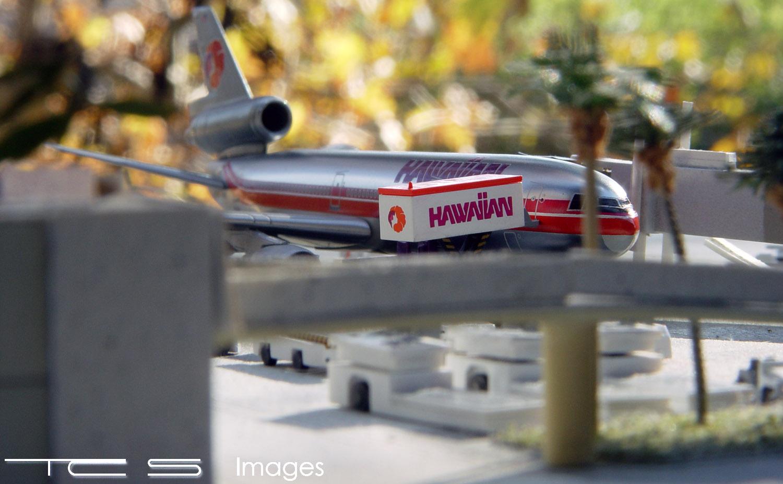 Hawaiian DC-10-10