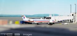 American Eagle CRJ-200