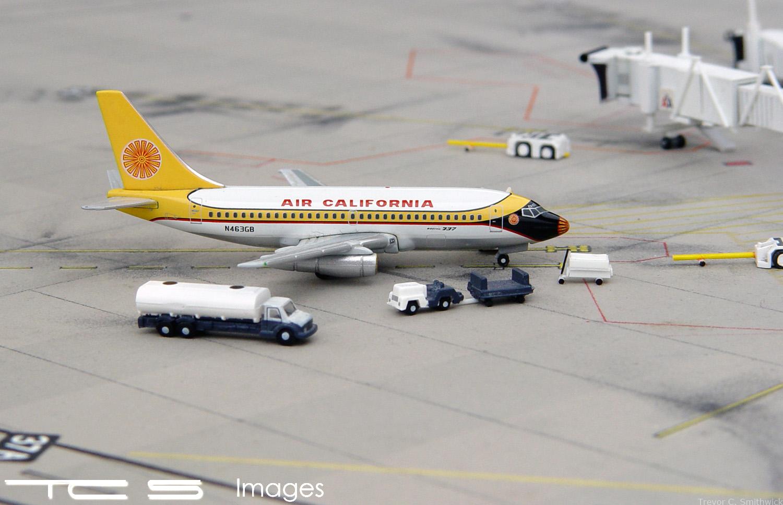 Air California 737-200