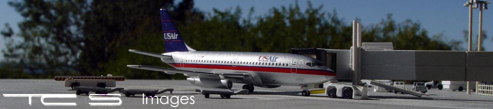 U.S. Air 737-200