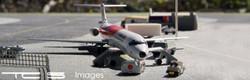 Hawaiian Airlines MD-80