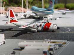 Coast Guard C-130H