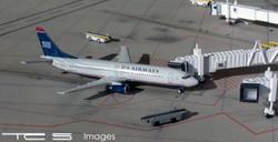 U.S. Airways 737-400
