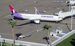 Hawaiian Airlines 767-300ER