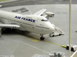 Air France 747-200