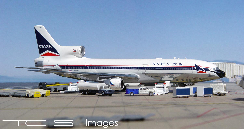 Delta L-1011-200
