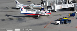 American Eagle ATR-42-300