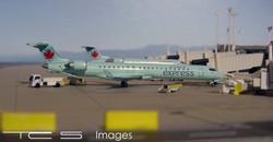 Air Canada Express CRJ-705