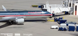 American Airlines 767-300ER