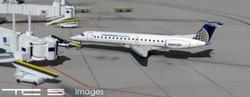 Continental Express ERJ-145