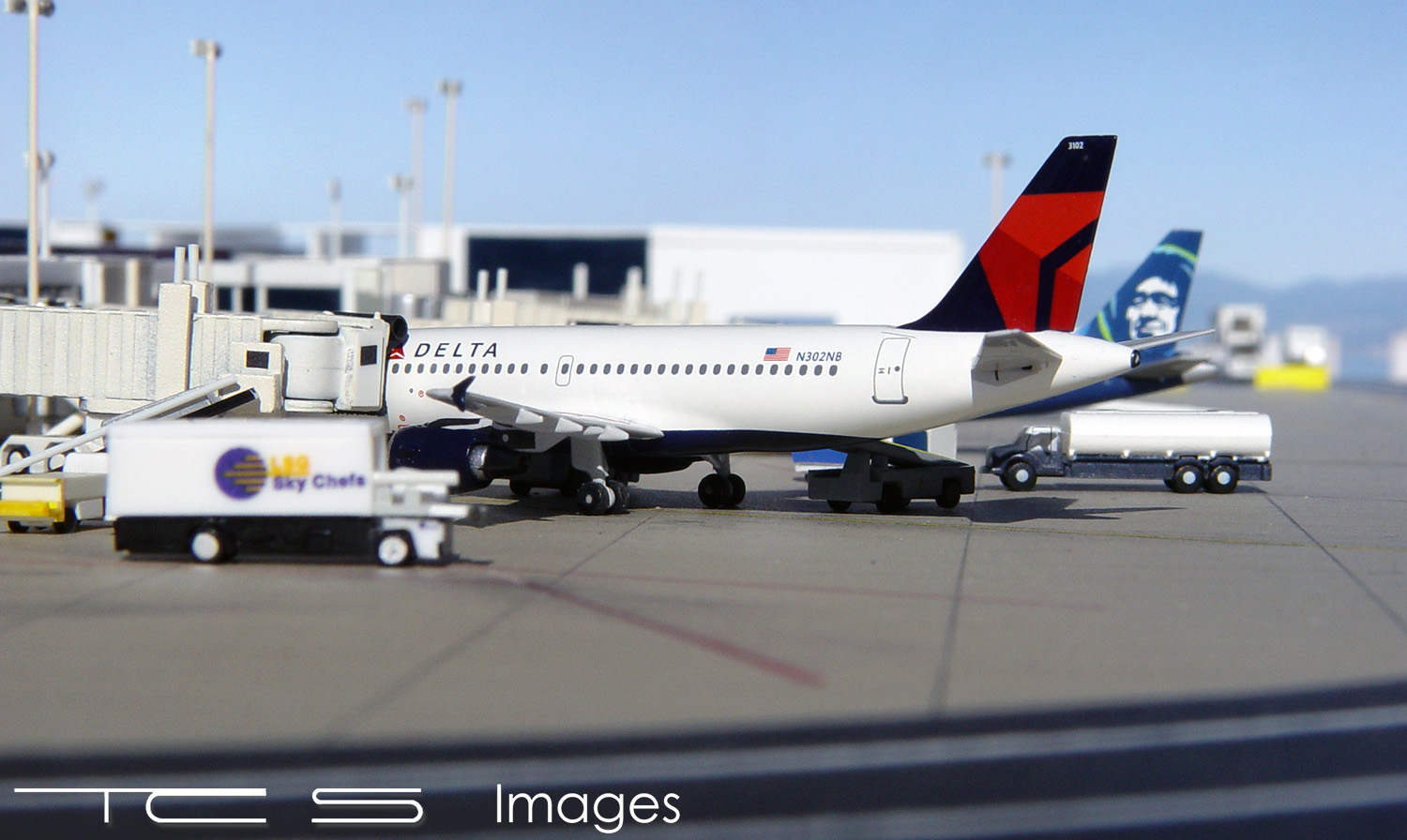 Delta Airlines A319