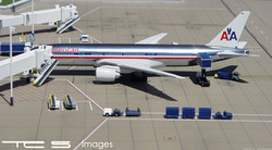 American Airlines 777-223