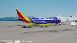 Southwest Airlines 737-700