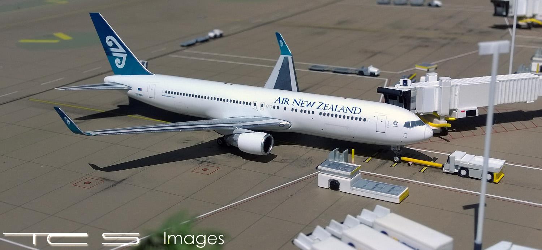 Air New Zealand 767-300ER