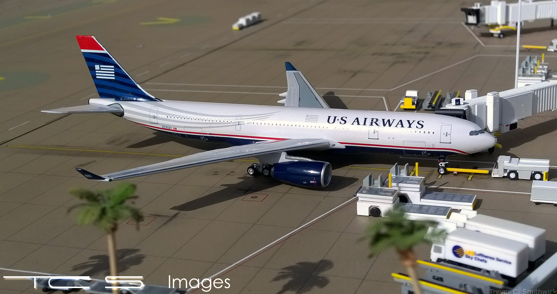 U.S. Airways A330-200