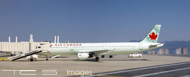 Air Canada A321
