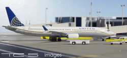 United Airlines 737-Max9