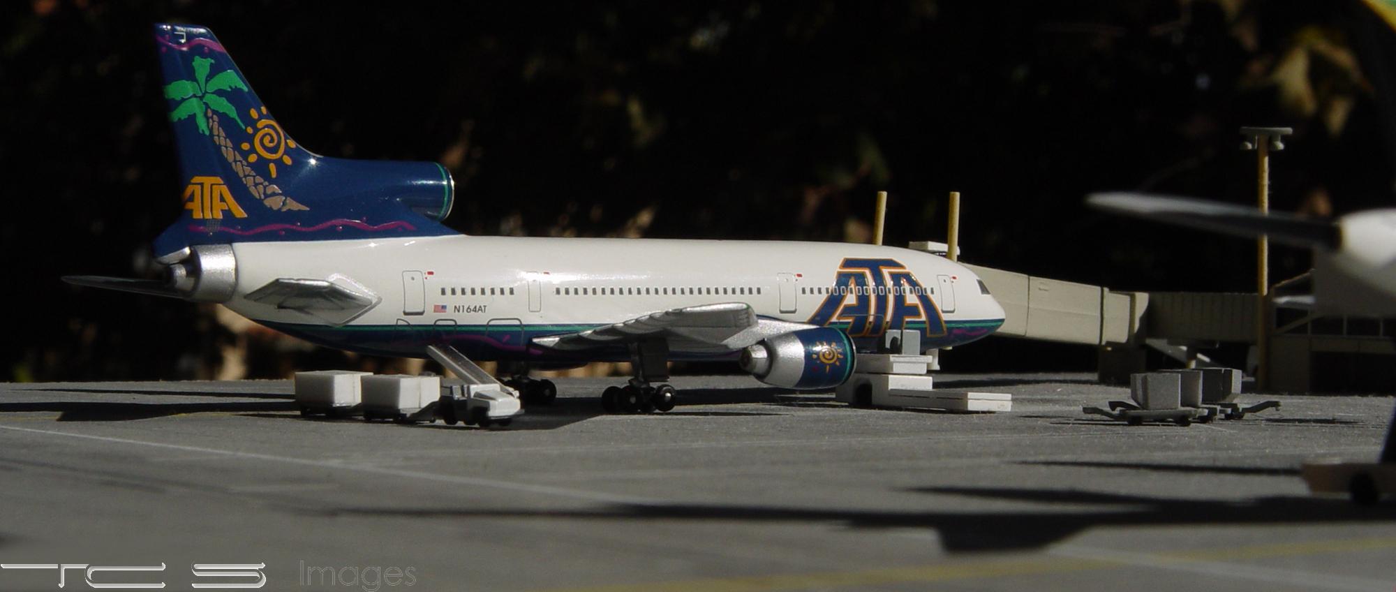 ATA L-1011-50