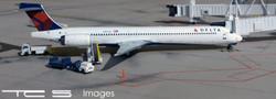 Delta MD-90