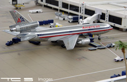 American Airlines DC-10-10