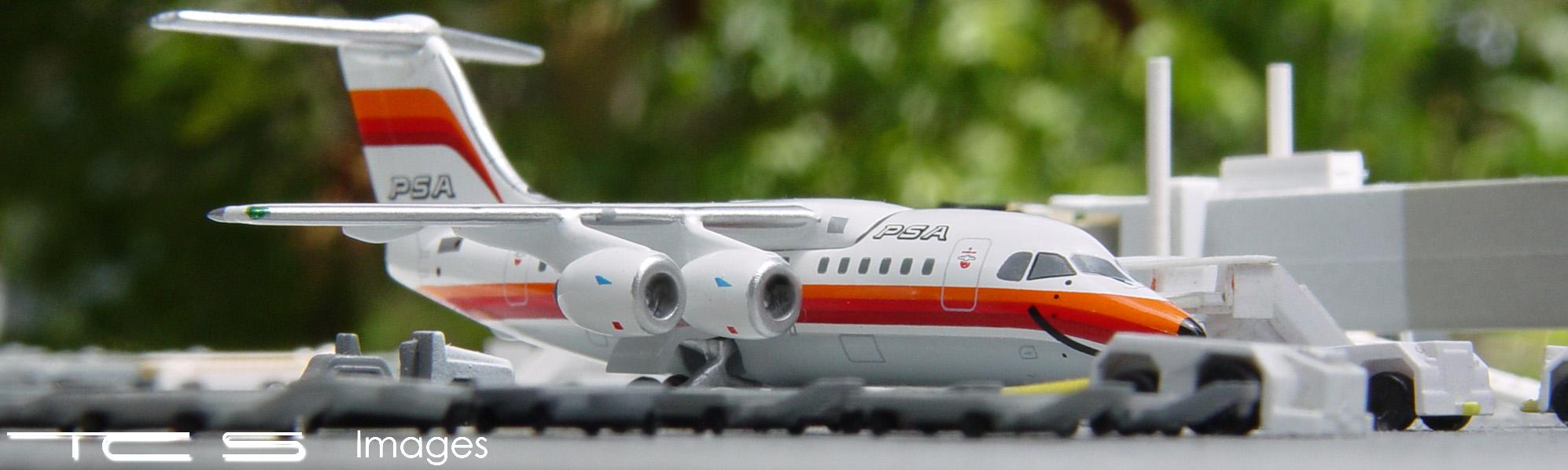 PSA BAe 146