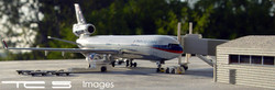 Delta Airlines MD-11