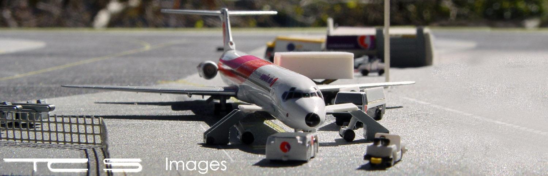 Hawaiian Air MD-81
