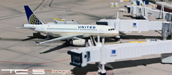 United Airlines A319
