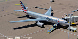 American Airlines A330-200