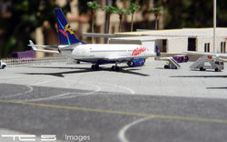 Aloha Airlines 737-700