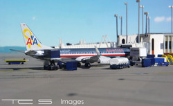 American Airlines 737-800