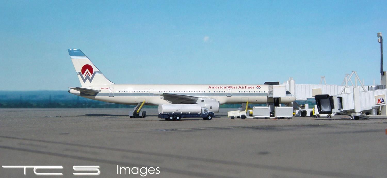 America West 757-200