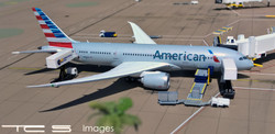 American Airlines 787-8