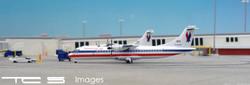 American Eagle ATR-72-500