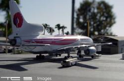Hawaiian Air L-1011