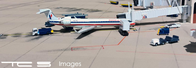 American Eagle CRJ-700