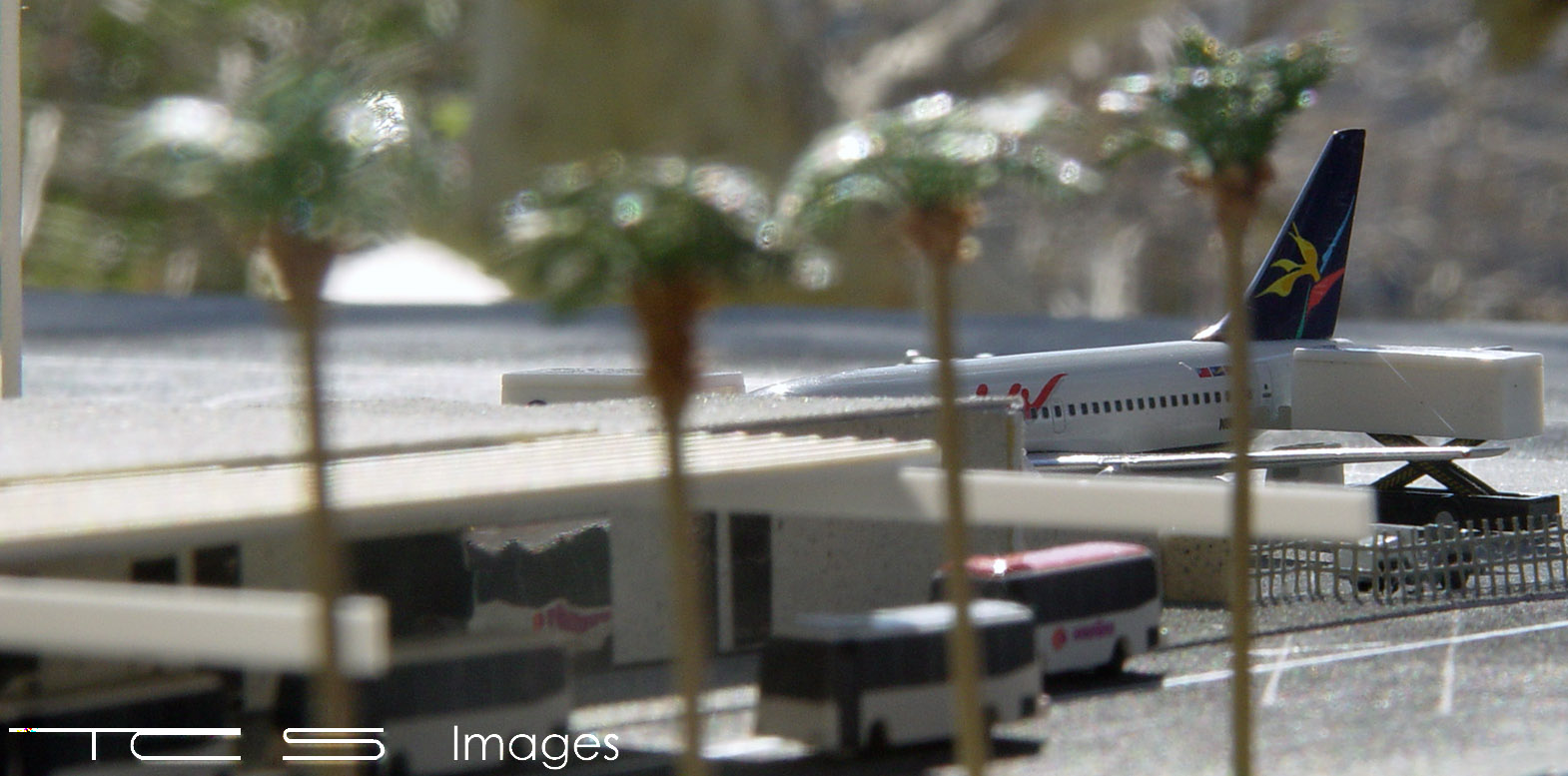 Aloha Airlines 737-200